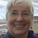 Rev Kate Brooke | Managing Chaplain